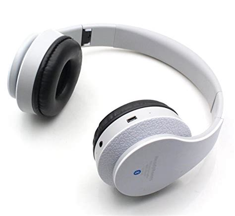 Headset Bluetooth Maxtron Headset Headphone Bluetooth Harga Murah Headphone Headset