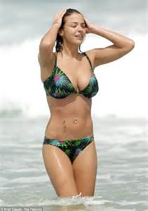 Bed Measurements Gemma Atkinson Speaks About Her Man S Tough Exercise