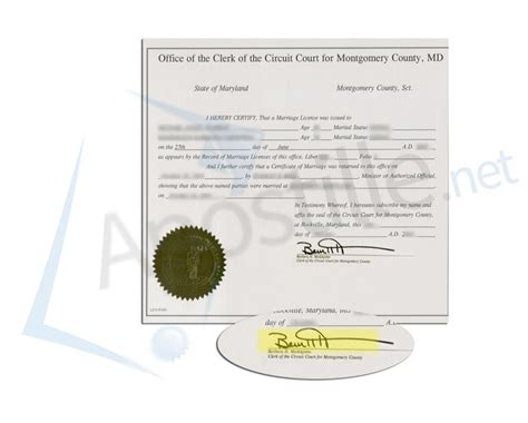 Maryland Certificate Letter 17 Best Images About State Of Maryland Sle Apostille On Annapolis Maryland Birth