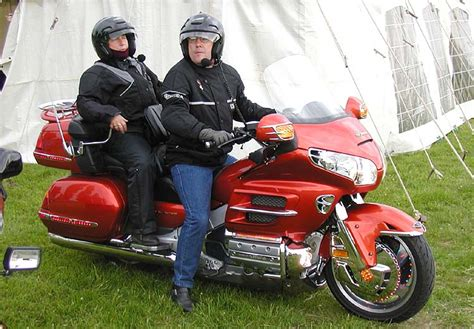 motorcycle accessories wikipedia