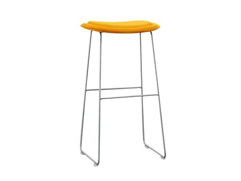 buy the cappellini hi pad bar stool at nest co uk