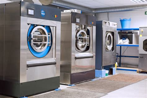 laundry system verdanza hotel adopts near waterless laundry system news