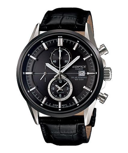 Harga Jam Tangan Merek Casio Edifice jual casio edifice efb 503sbl 1av jam tangan casio