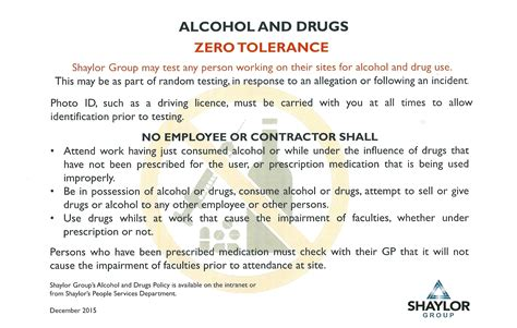 alcohol and drug abuse policy template and policy template beautiful template