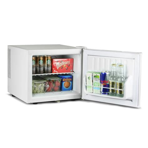 mini fridge and chillquiet mini fridge 17ltr white running mini bar