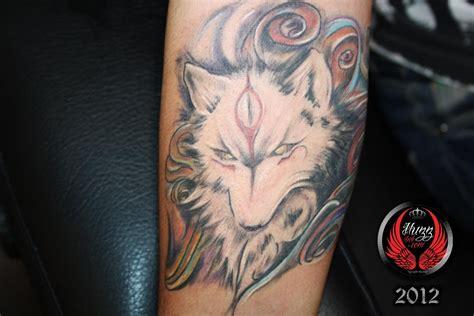 3d tattoo nj 3d tattoos by huzzink on deviantart