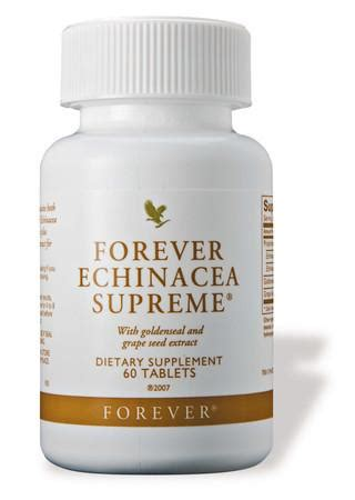 forever echinacea supreme forever echinacea supreme aloe vera forever living