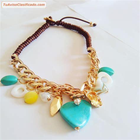 perlas de estambre manualidades pinterest relojes joyas y bisuter 237 a en tuavisoclasificado com