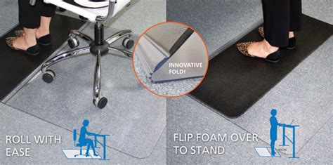 sit or stand mats are standing desk mats by american floor