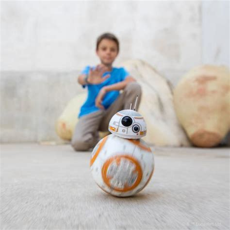 Sphero Special Edition Battle Worn Bb 8 With Band special edition battle worn bb 8 with band