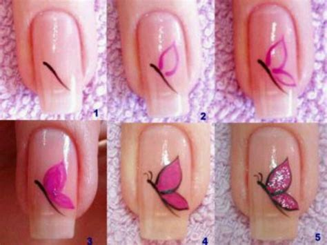 tutorial nail art gel sfumato oltre 25 fantastiche idee su disegni in gel per unghie su
