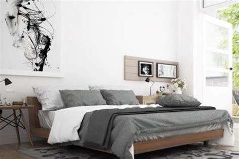 desain kamar tidur minimalis  membuat betah oliswel