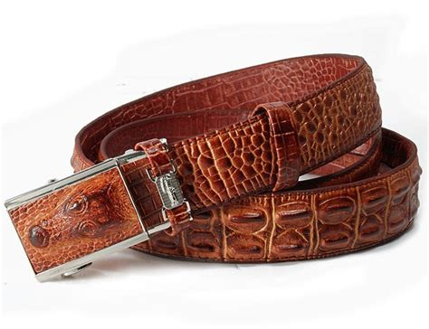 promotion s belts cowhide leather belts with auto