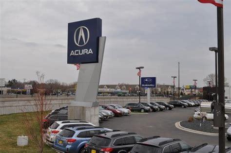 luther bloomington acura subaru car dealership in