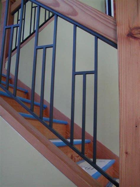 Custom Interior Railings by Custom Interior Iron Railing Interior Iron Railings
