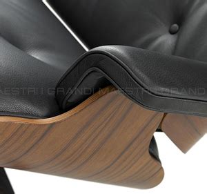 tappezzeria i maestri chaise lounge fauteuil eames