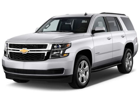 chevrolet tahoe chevy review ratings specs prices    car connection