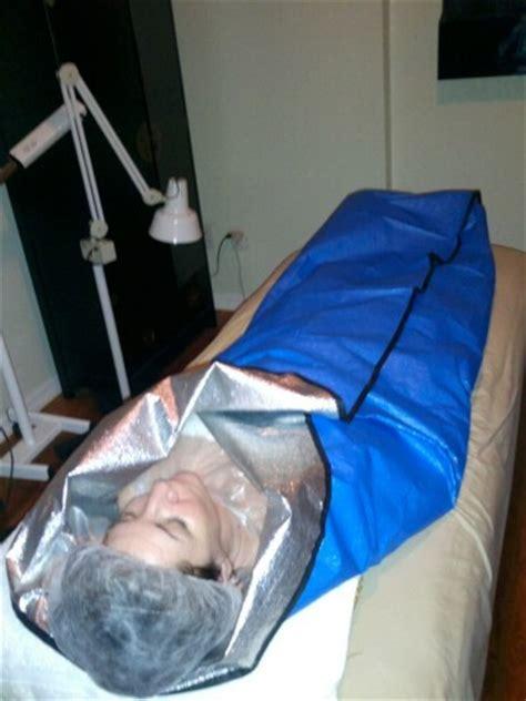 Detox Wrap Spa Treatment by Waxing Jade Serenity Day Spa
