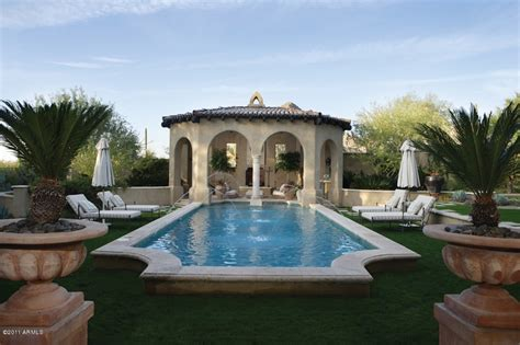 Tuscan Style Home tuscany style pool dream home ideas pinterest