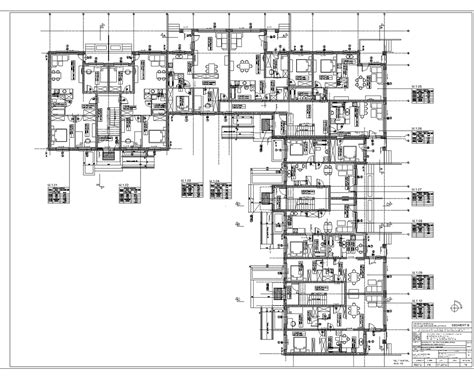multi unit apartment floor plans multi apartment building pila pl ewa roclawski archinect