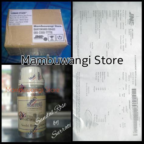 Shop Oceanus Bibit Parfum Pria Wanita Mirip Original Parfume mambuwangi store sandal cendana by surrati