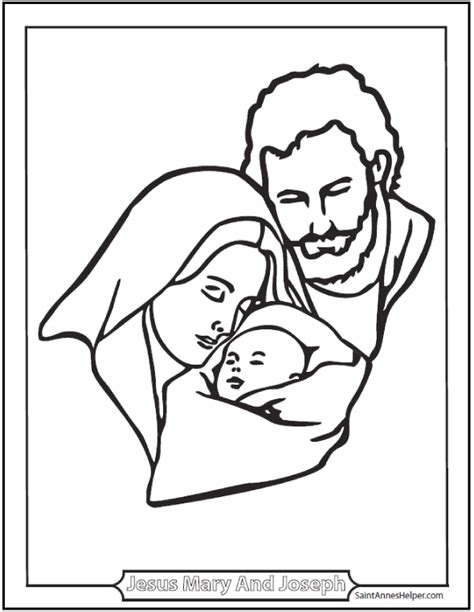 free coloring pages jesus mary joseph free coloring pages jesus mary joseph drudge report co