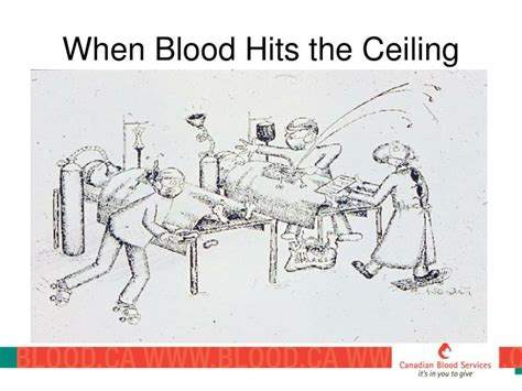 Blood On The Ceiling by Ppt Electronic Issuing Electronic Crossmatch