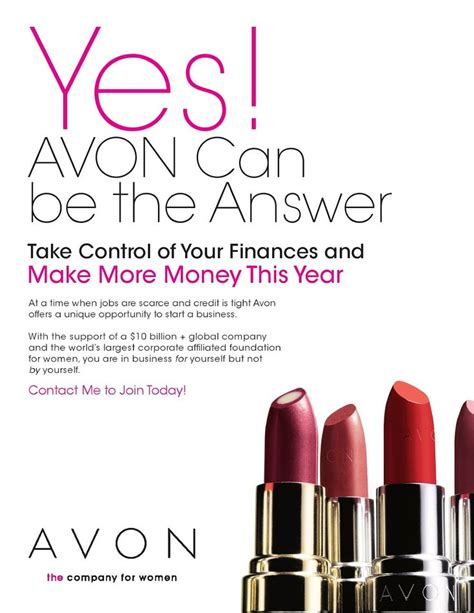 Avon Recruiting Templates Avon Recruiting Templates Avon Recruiting Flyer Https Bronwynt Avonrepresentative Com
