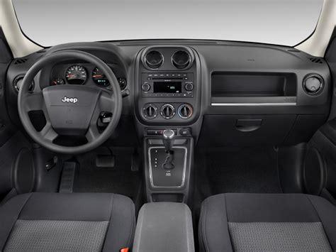 Jeep Patriot Dashboard Image 2009 Jeep Patriot Fwd 4 Door Sport Dashboard Size