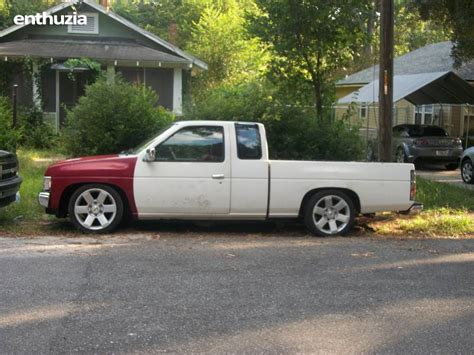 nissan hardbody lowered custom lowered nissan pickup for sale autos post