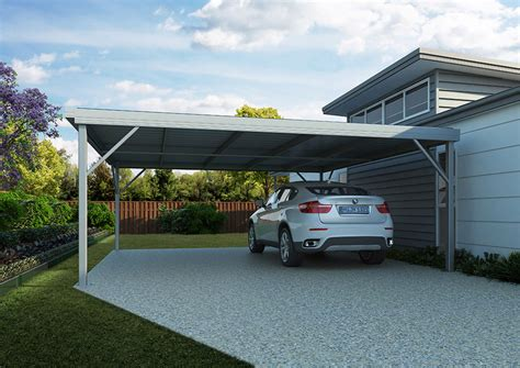Flat Roof Carport Kits flat roof carport kits steel carports for sale