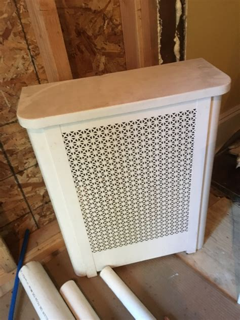 Covers For Sale by 2 Antique Radiators And Covers For Sale