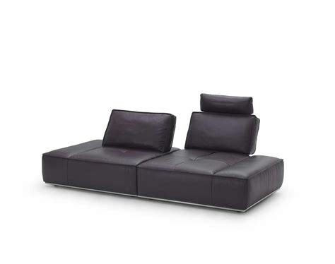 Modular Sectional Sofa Leather Modular Grey Sectional Sofa Nj323 Leather Sectionals