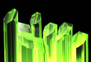 kryptonite colors the many shades of kryptonite their various forms and