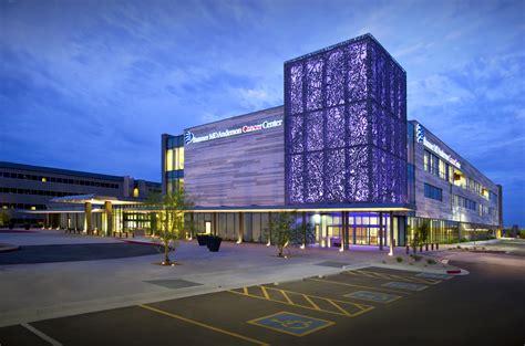 banner md anderson named diagnostic imaging center