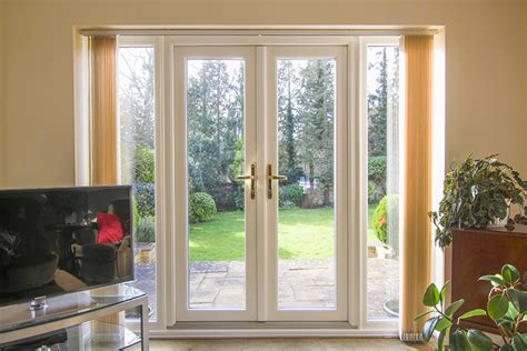 Sliding French Patio Doors With Screens Timber Alternative Sliding Sash Windows And French Doors