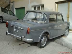 Fiat 1100d 1964 Fiat 1100d Information And Photos Momentcar