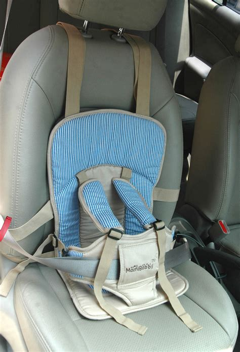 portable travel car seat for 2 year 2017 child car safety seat cushion auto portable baby