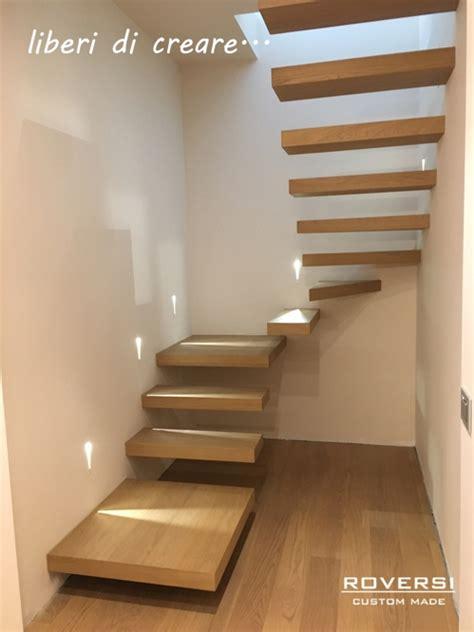 per interno scale per interni a misura e a disegno