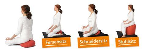 Yogakissen Bausinger Yogamanufaktur