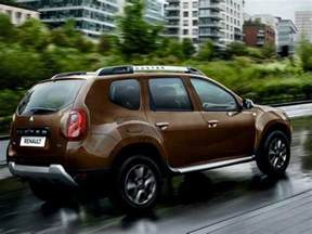 Renault Dacia Price Renault Duster 2017 Price Specification Interior