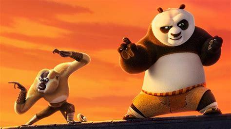 Tim Kungfu Panda kung fu panda 3 kicks back in style review