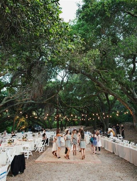 Backyard Wedding Floor by Pin By Llyndze Holderfield On Any Excuse Is A Excuse
