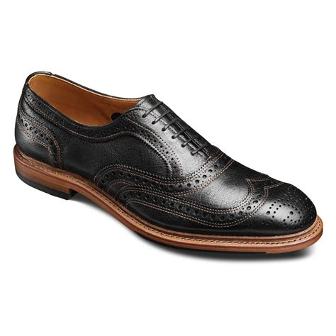 allen edmonds oxford shoes neumok 2 0 wingtip oxfords by allen edmonds