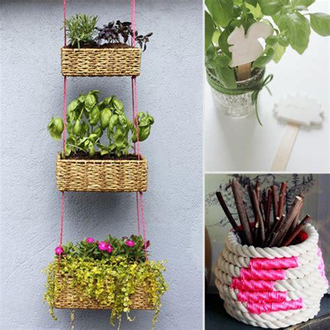 cestas decoracion decorar con cestos
