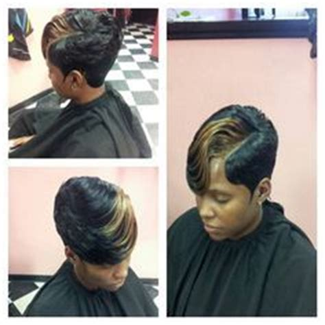27 pieces black hairstyles photos short hair cut for black women 27 piece