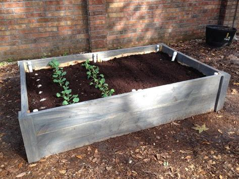 wicking garden bed raised bed wicking garden all