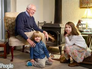 bernie sanders home inside bernie sanders family and home life he does his own laundry shopping people com