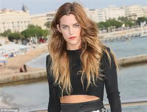 15 year old actresses 2015 riley keough promotes the girlfriend experience in cannes