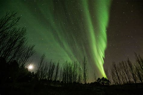 trips to iceland to see northern lights northern lights evening tour hit iceland
